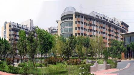 長庚養生文化村1