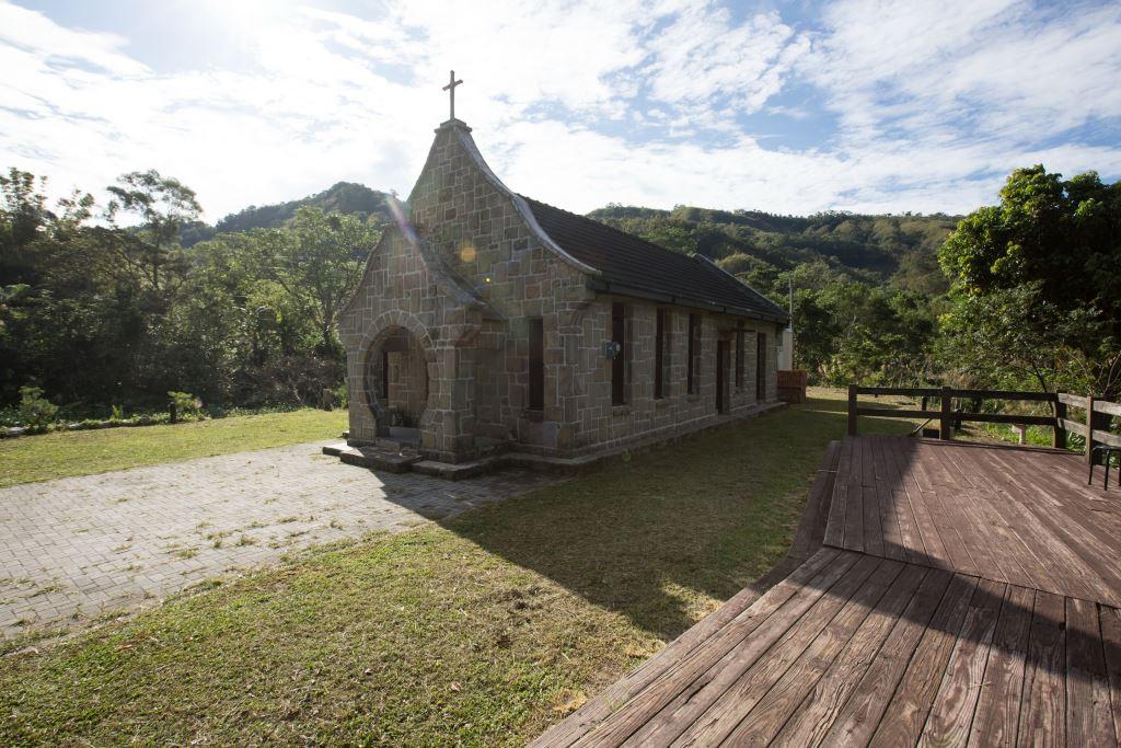 Fuxing District: Center of Aboriginal Culture