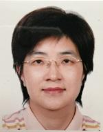 第四任首長張錦麗