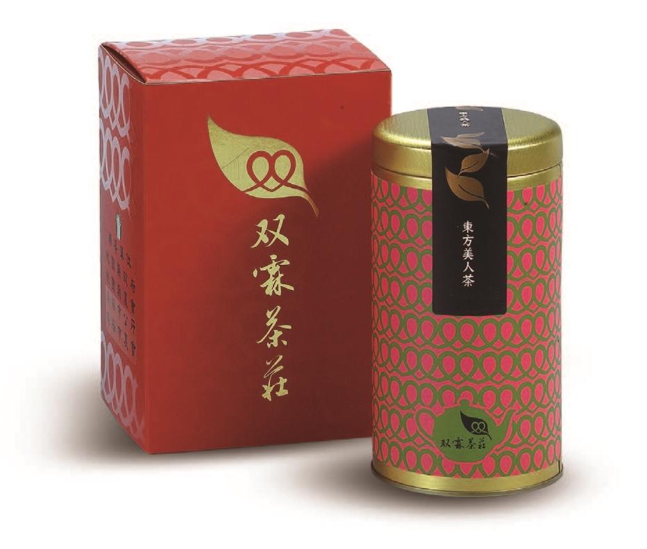 桃園市特色茶-東方美人茶之照片