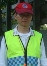 王漢記老師照片