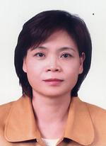 第一任首長許秋萍