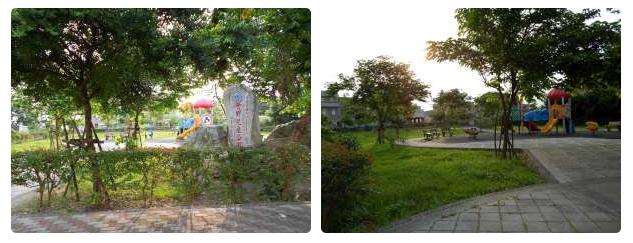 豐野(兒四)公園