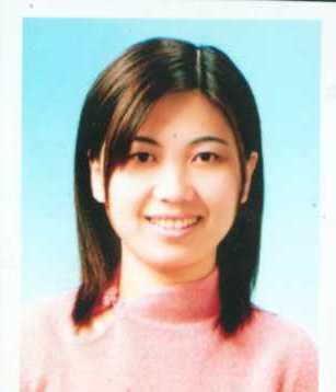 第八任首長陳佳琪