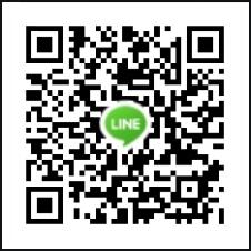 新屋戶政Line QR code
