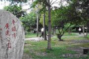 平鎮區公園-廣達公園圖片(共三張)