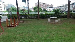 平鎮區公園-停一公園