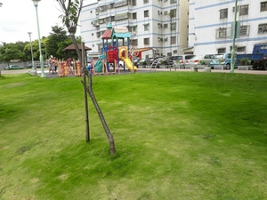 平鎮區公園-兒廿六公園