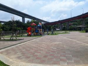 平鎮區公園-運動公園