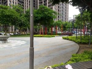 平鎮區公園-雲南文化公園