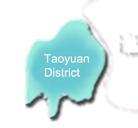 picture of Taoyuan district