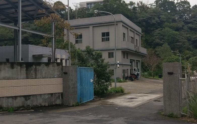 龜山水資源回收中心