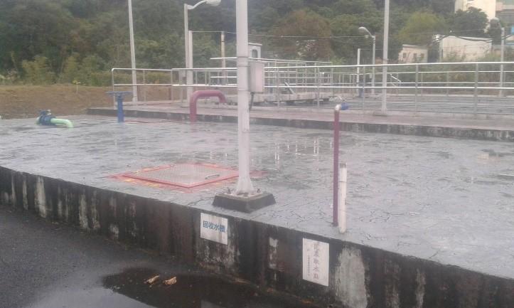 大溪水資源回收中心