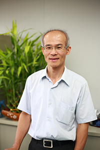 副總工程司 王士綜
