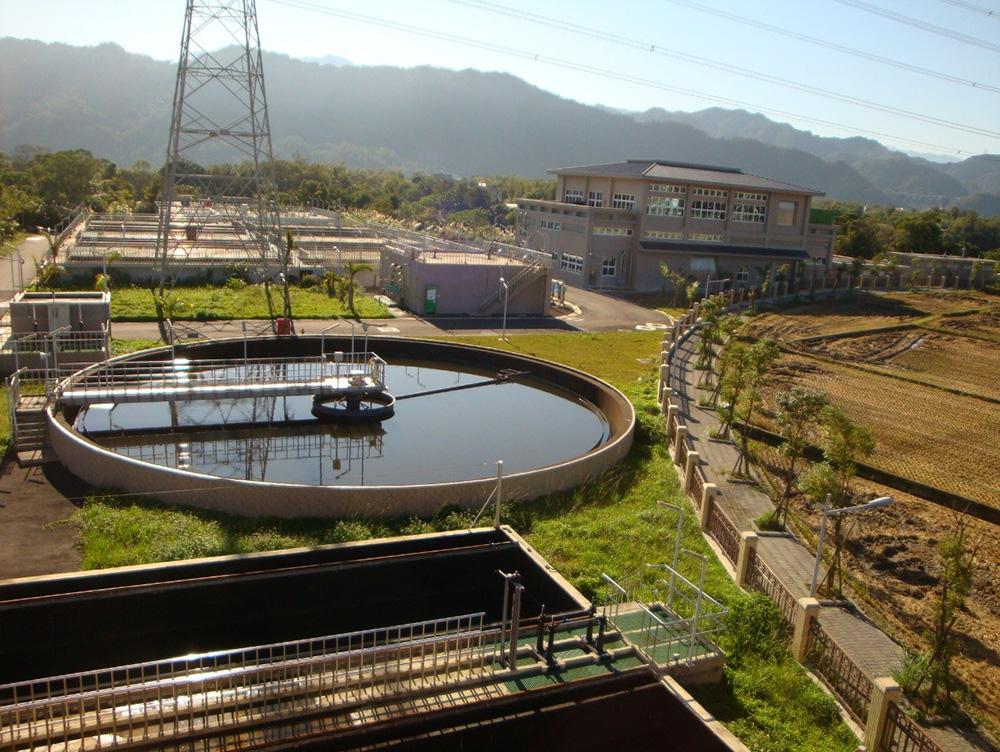 《石門水資源回收中心》照片