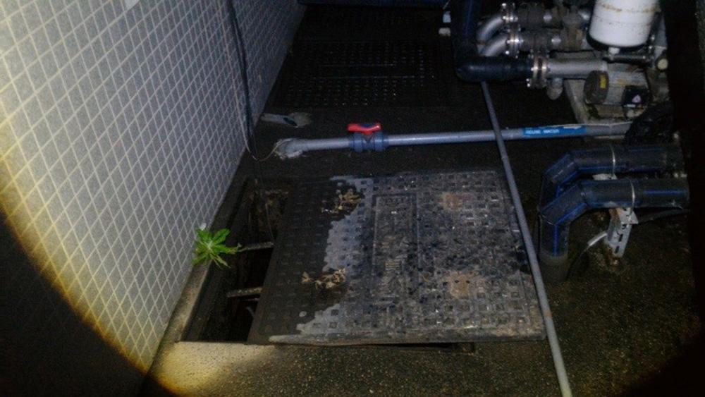 龜山水資源回收中心-取用地點照片