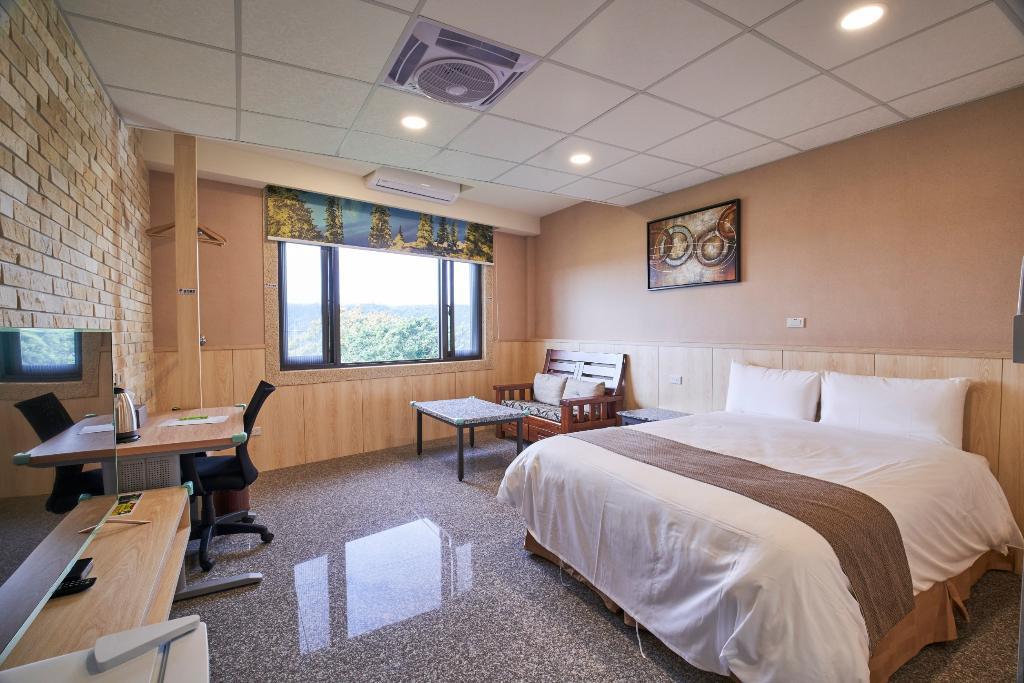 Daxi Four Seasons Hotel