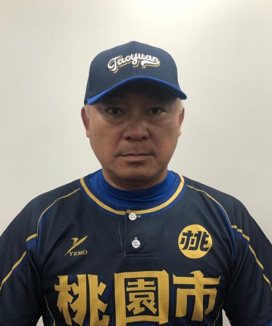 79總教練康明杉