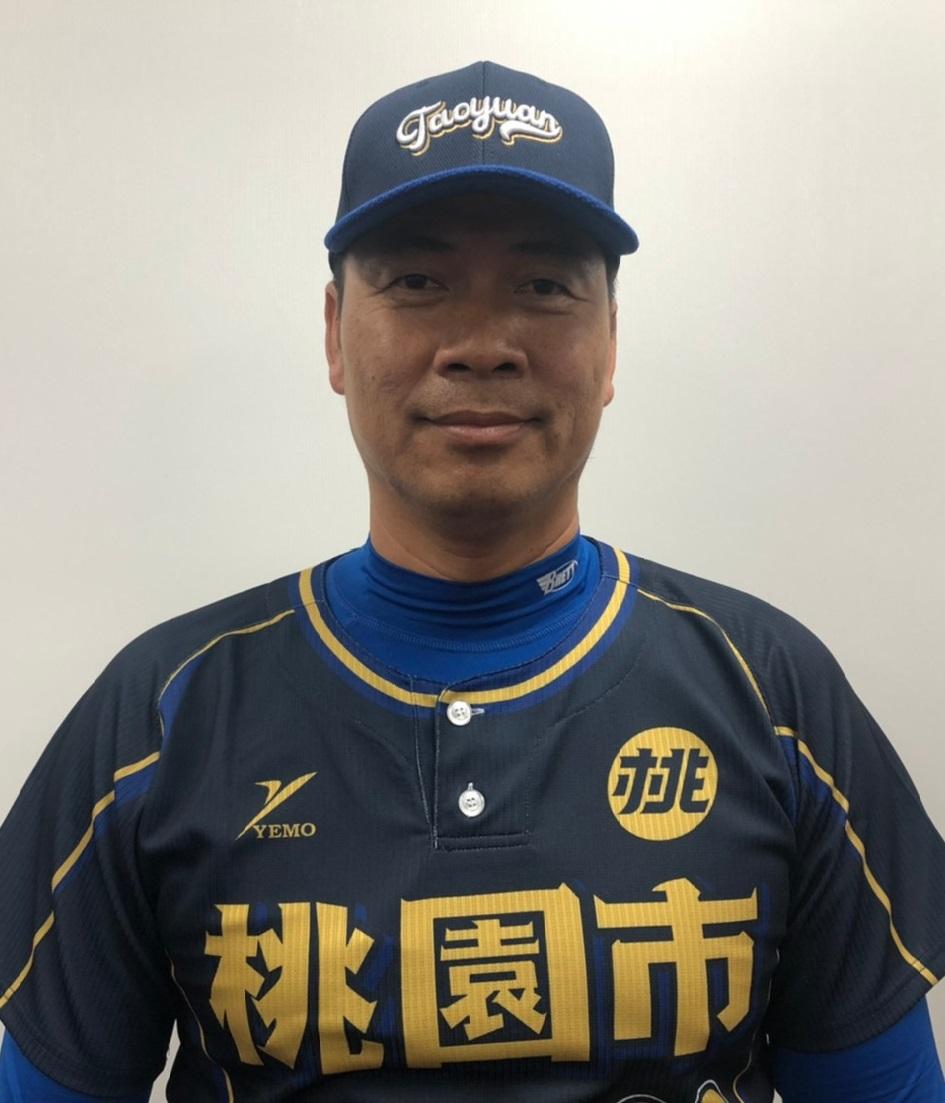 85教練陳瑞昌