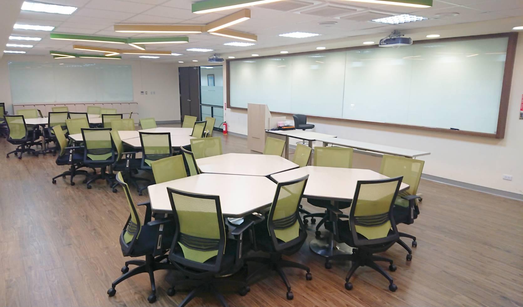 PBL教室環境