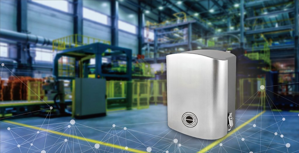 微型空氣品質感測器-科技執法新利器