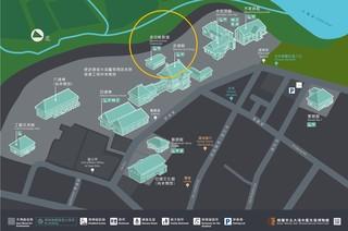 多功能教室地圖