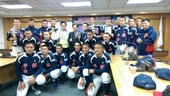 青棒霸主平鎮高中榮獲成隊以來首次木棒聯賽冠軍
