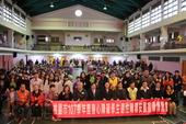 桃園市107學年度身心障礙學生適性輔導安置宣導博覽會活動照片