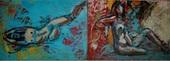 彭漢津-油畫