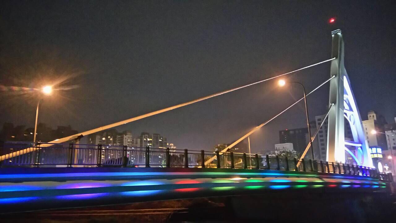 桃園市莊敬一號橋(莊敬路)拆除重建工程-成果照片