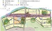 桃園機捷A10站區區段徵收工程-配置構想圖