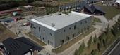 桃園農業博覽會-綠色方舟展覽館新建統包工程-成果照【另開新視窗】