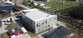 桃園農業博覽會-綠色方舟展覽館新建統包工程-完工現況【另開新視窗】