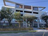 大溪分局辦公廳舍新建工程-現況圖【另開新視窗】