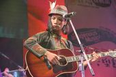 The indigenous singer of Taoyuan City Indigenous People International Music Festival【open a new window】