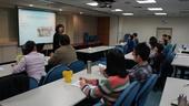 103年桃園縣政府性別統計培力及性別統計網頁專區整建研討會-女性之公共參與