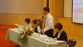 101年公務統計實務研習會_提案討論