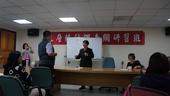 周裕瑟老師精彩演說獲得廣大迴響