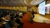 專題演講:政府統計近來發展與新挑戰