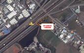 圖:蘆竹區龍林街計畫範圍圖