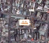 圖:桃園區孝一街計畫範圍圖