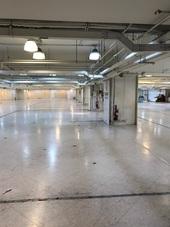 圖三、卸貨區改善後照片