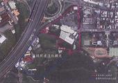 圖:楊梅體育園區基地位置圖
