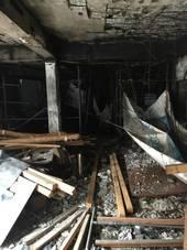圖1、海砂屋結構損害危及安全,建議辦理重建評估【另開新視窗】