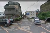 圖:中壢區慈惠二街開瓶前後【另開新視窗】