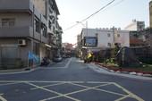 圖:中壢區慈惠二街開瓶前後
