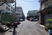 圖:龜山區興一街開瓶前後