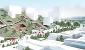 圖:桃園市立美術館外觀模擬圖【另開新視窗】