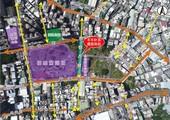 圖:益壽八街改善道路範圍圖【另開新視窗】