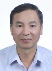 區長陳玉明照片